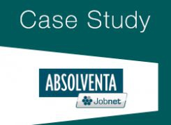 Absolventa – Komplexes A/B Testing im Email-Marketing