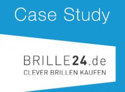 Brille24 – Reaktivierungskampagne Email-Marketing