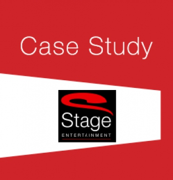 Stage Entertainment – Newsletter Dynamisierung