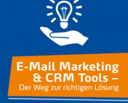 Email-Marketing und CRM Tools