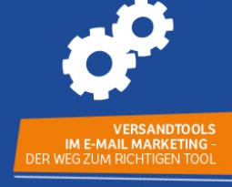 Versandtools im Email-Marketing