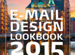 Email-Marketing Lookbook 2015