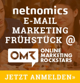 netnomics @ Online Marketing Rockstars 2016