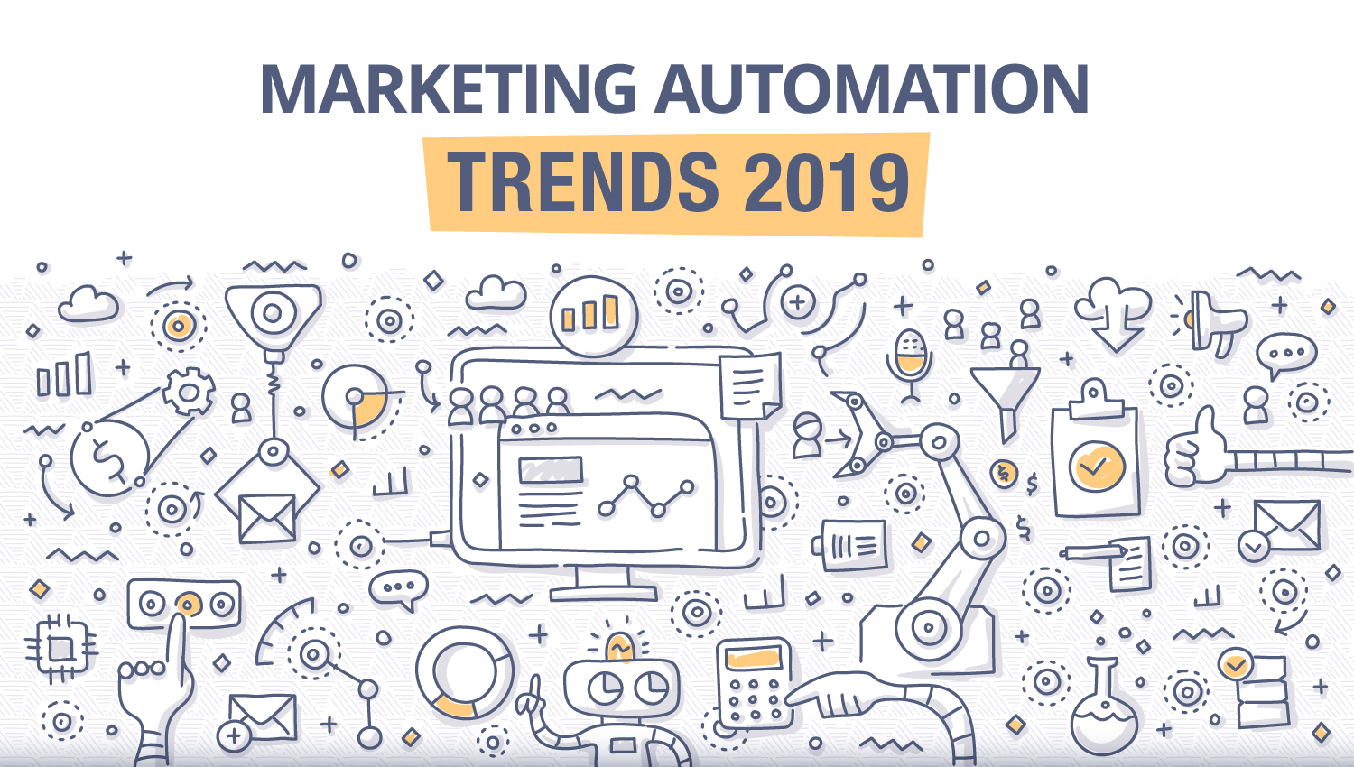 E-Mail-Marketing Trends 2019 Marketing Automation